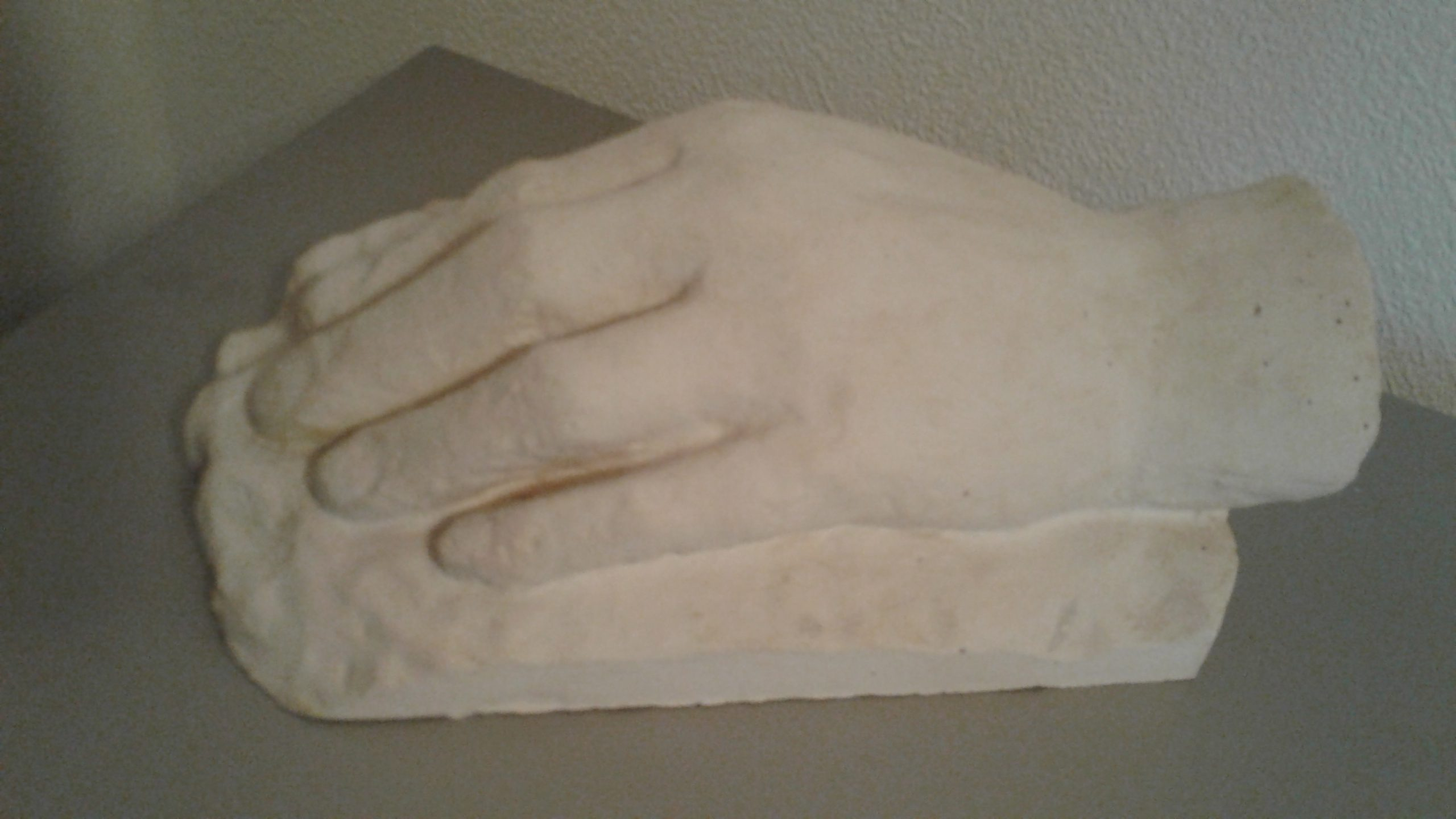 hand a