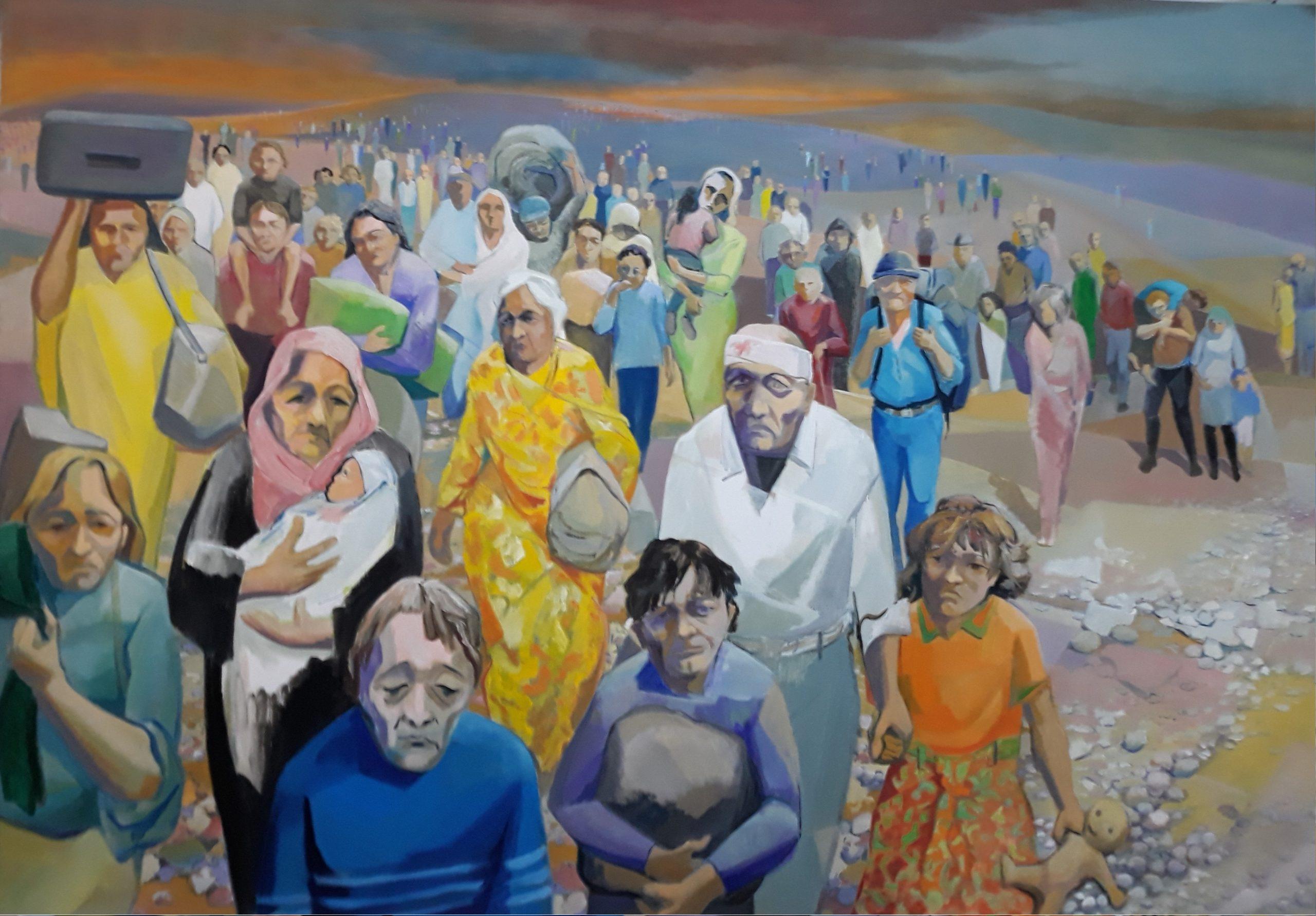 848 vluchtelingen 3- 200 x 140