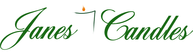 Janes Candles Logo