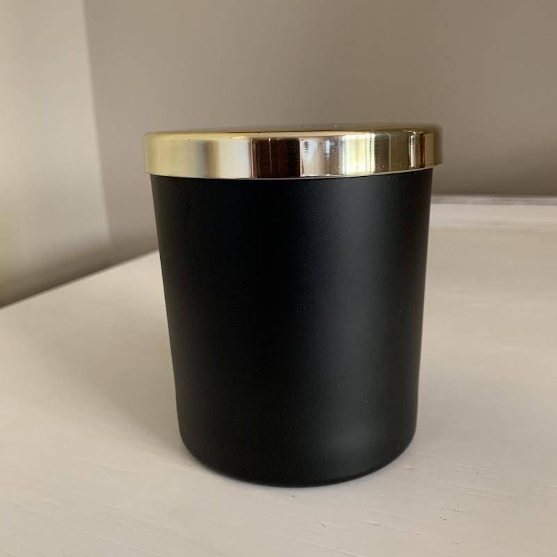 Large Luxury Candle