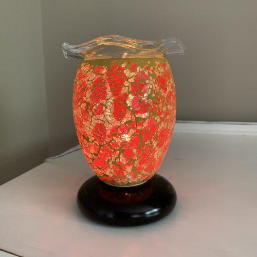 Poppy Lamp