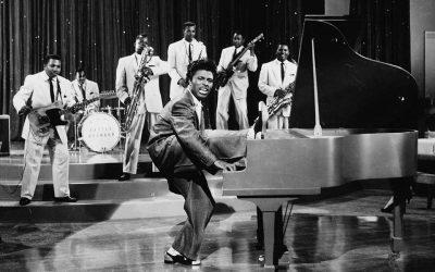 Little Richard: Wabadadooda – rockmusikkens fødselshjælper er død