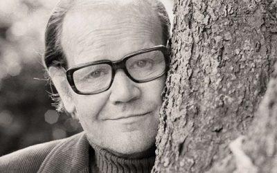 Jørgen Ryg: Velfortalt og respektfuld biografi – men lidt for meget druk