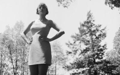 Taylor Swift – formiddabelt album: Endorfin-overdosis i efterårsstormen