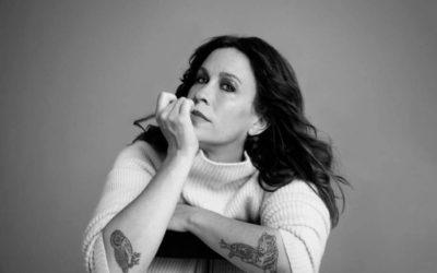 Alanis Morissette synger fra hjertet i hjertet på nyt album