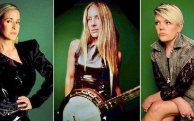 The Chicks, Rumer og Fleet Foxes – skilsmisse-country, længsel og tålmodighedskrævende indie-pop