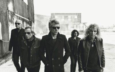 Bon Jovi er på barrikaderne. Og han er vred. Meget vred