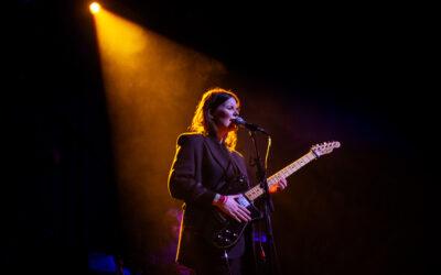 Americana på dansk: Koncert med løfter om noget stort