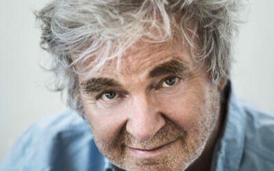 Michael Bundesen er død: Vi vil altid huske hans smil