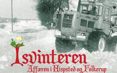 Julens POV podcast – 3. DEL: 'Affæren i Hipsted og Folkerup', afsnittene 17 – 24