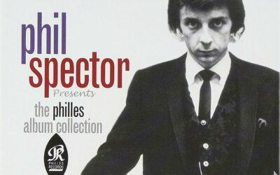 Phil Spector er død – han opfandt det usynlige rock'n'roll-teater