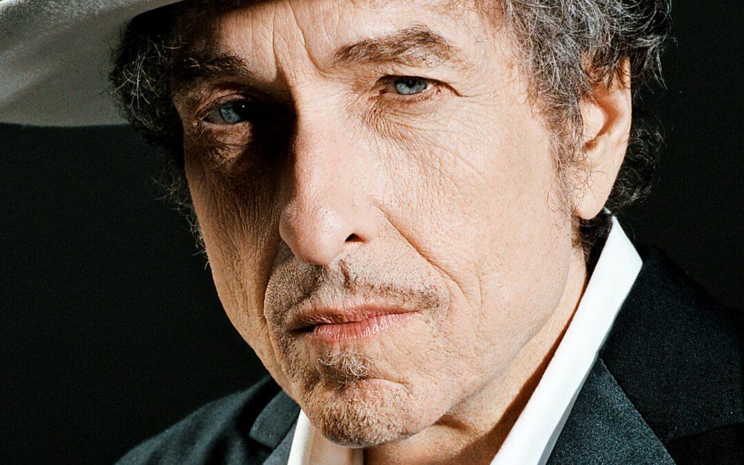 BOBcast: 80 år med Dylan – en samtale med Jakob Brønnum