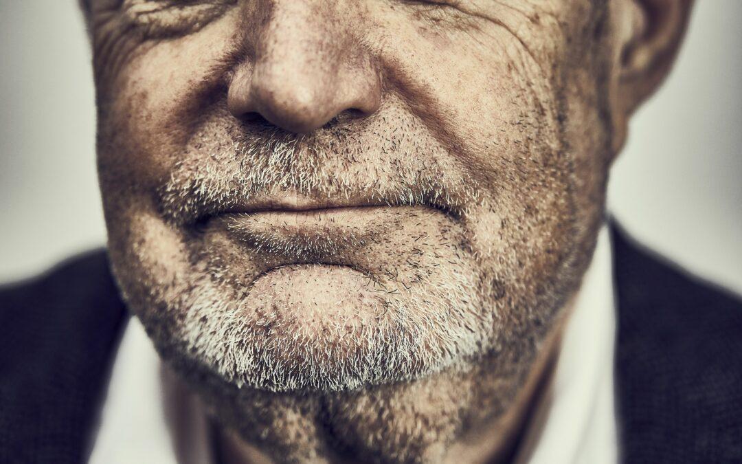 61 år med Lasse Helner: Over the hill – and still got the thrill