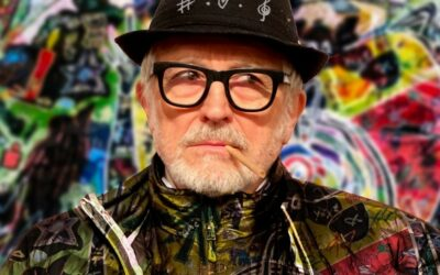 """Lars H.U.G. livealbum: """"Som jeg altid har drømt om at høre ham"""""""