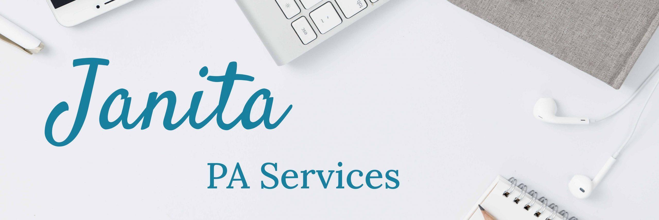 Janita PA Services