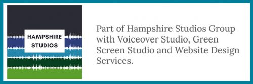 Hampshire Studios Group link