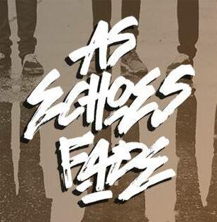 As Echoes Fade Logo