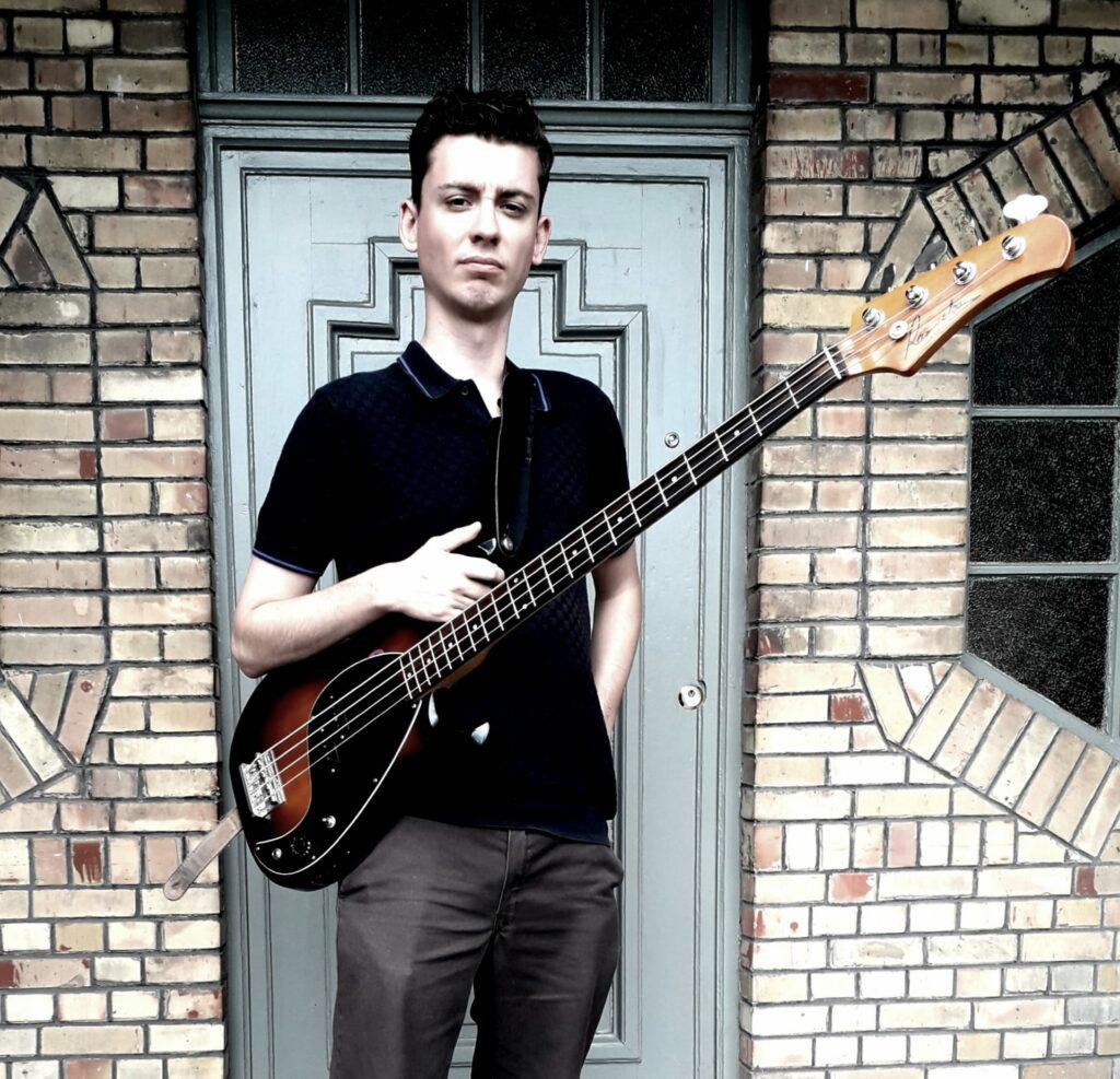 Dante Declercq - Rammeloo Guitars