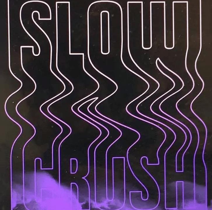 Slow Crush Logo