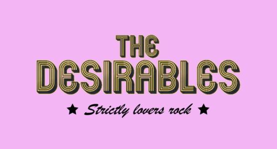 The Desirables Logo