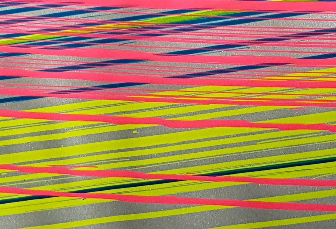 PATU Grafik, Maschinenmalerei | Jan Tesche | Möbelunikate & Objekte