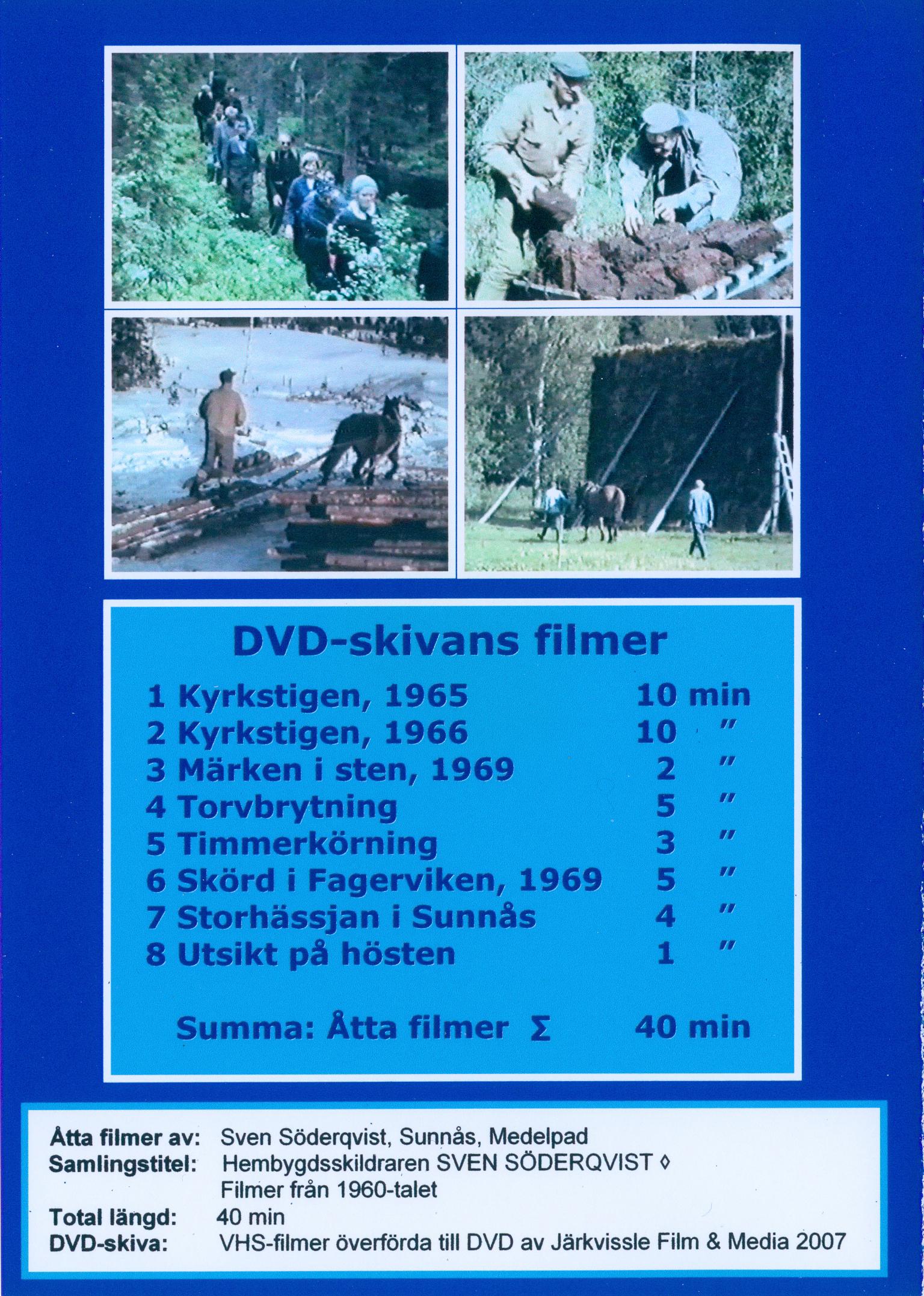 DVD-boxens baksida