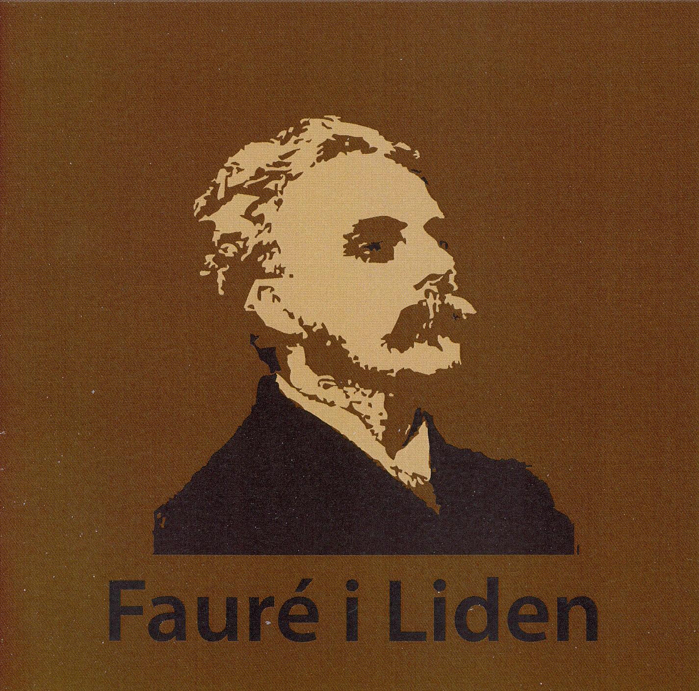 Fauré i Liden