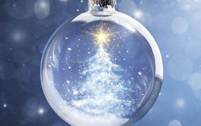 Lansering del två av julen & nyåret 2020