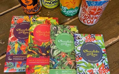 Fairtrade helg 7 – 8 maj