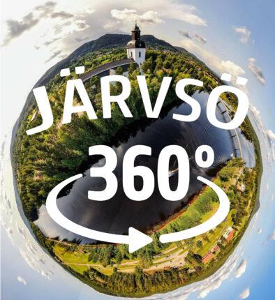 Järvsö i 360