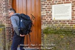 Airbornepad - Etappe 2 - 35 km