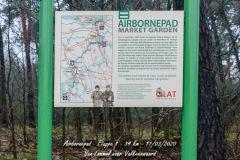 Airbornepad - Etappe 1 - 34 km