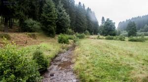 Van Jagdhaus naar Lützel