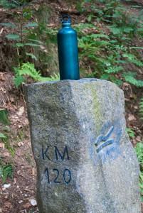 Van Lützel naar Hainchen Höhe