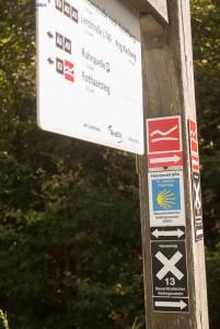 Van Bruchhausen naar Winterberg