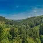 Eisleck trail etappe 2 – Wilwerwiltz-Maulusmühle