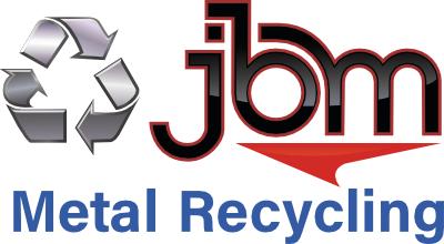 JBM Metal Recycling Logo