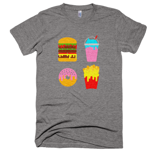 Empty Calories T-Shirt