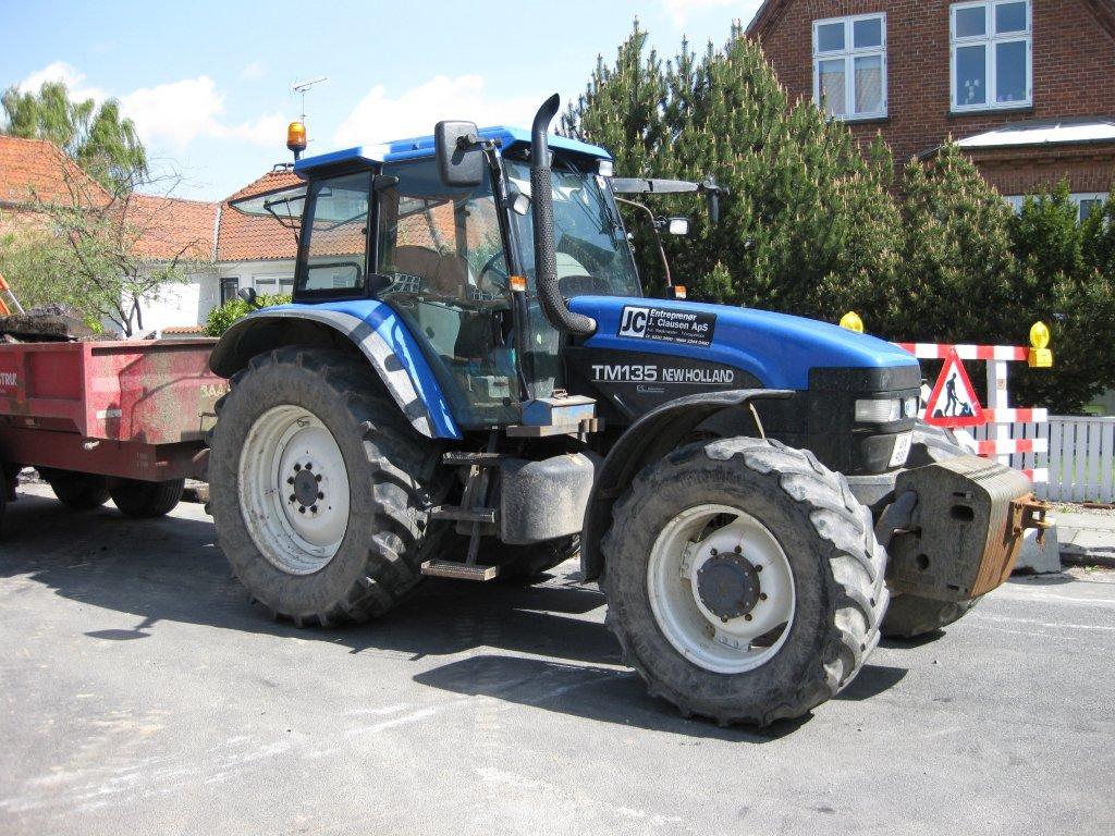 traktor-jordvogn
