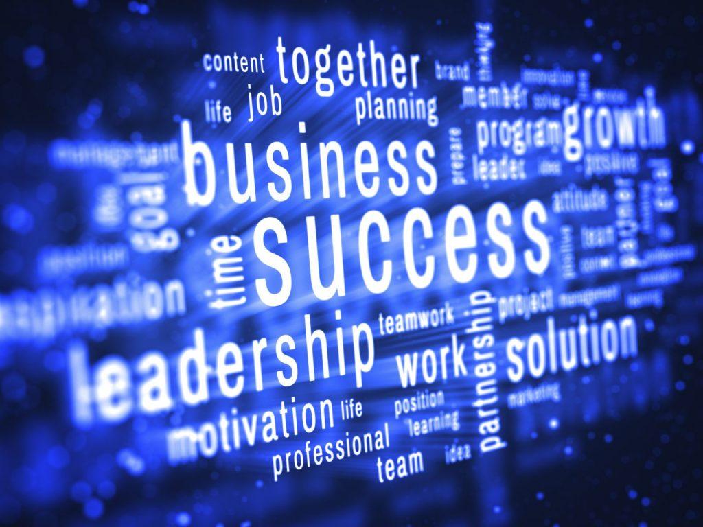 Business succes