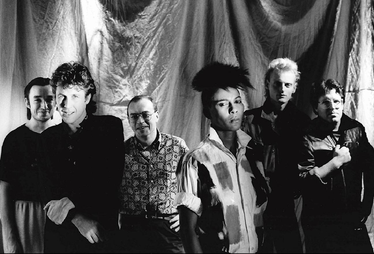 TC MATIC 1986