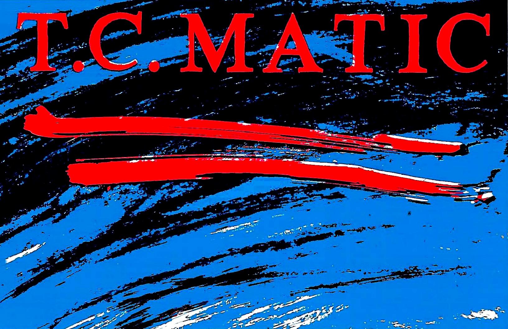 sticker TC MATIC