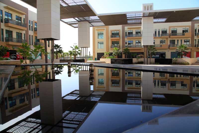 TSC Plaza