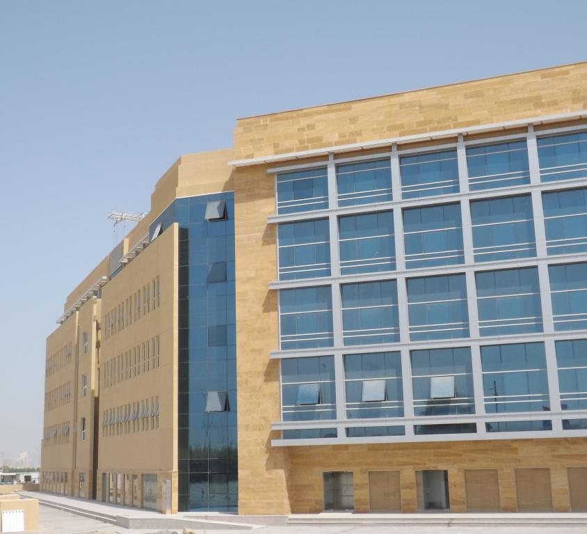 Diamond Business Center