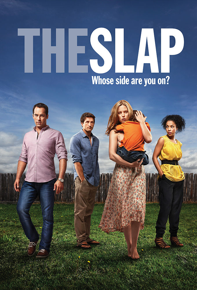 Beth Honey Rose stars in the film, SLAP!