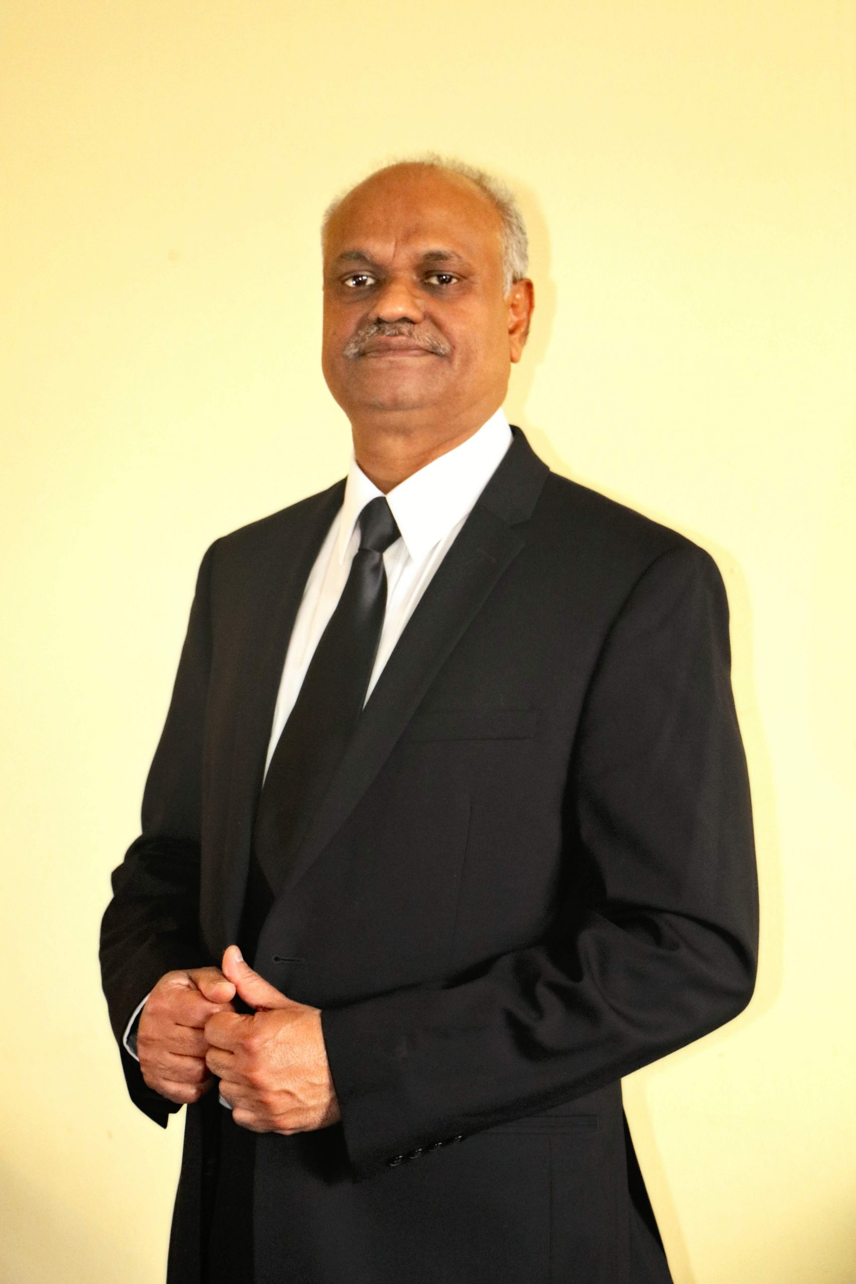 Murali Vidhyadharan gets a role in LonelyLeap