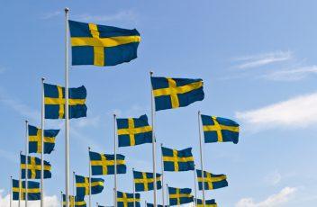 Svenska flaggor (1)