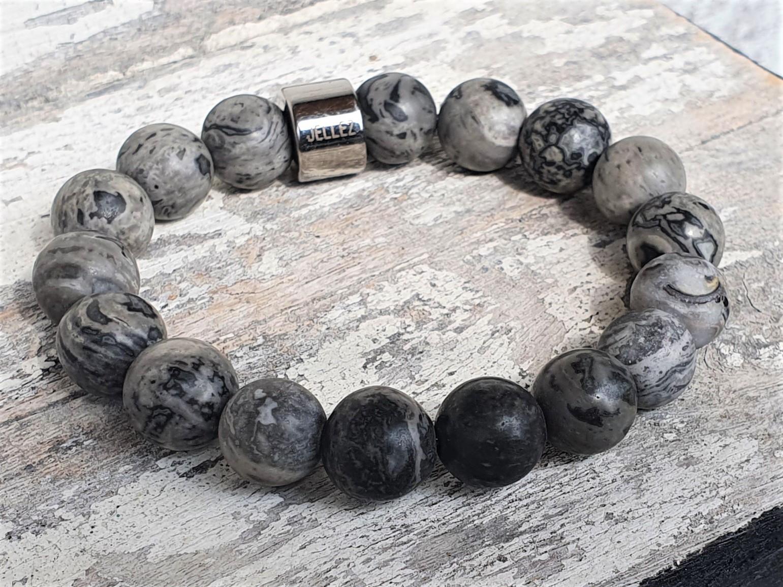 Natuurstenen armband