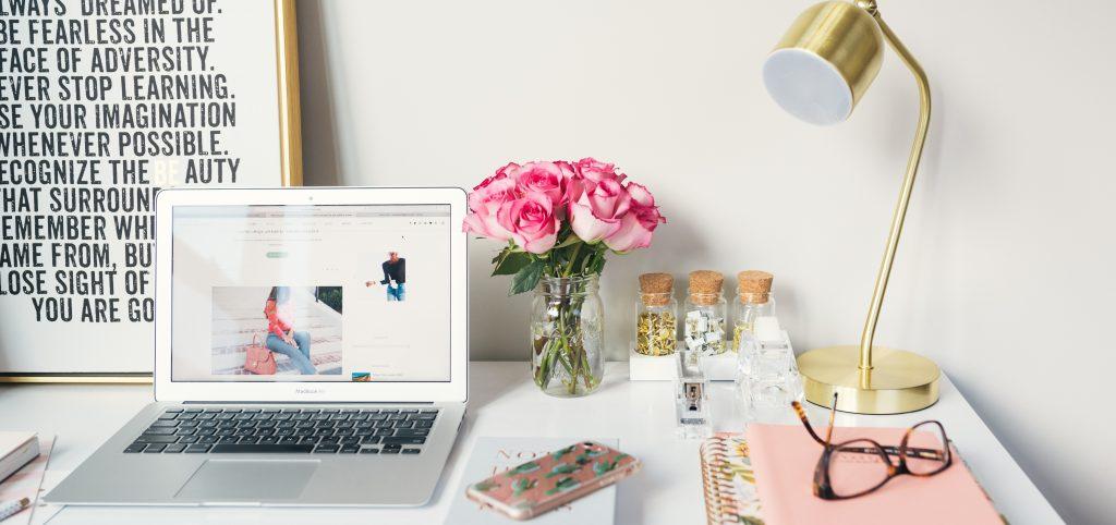 Blogging Virtual Assistant