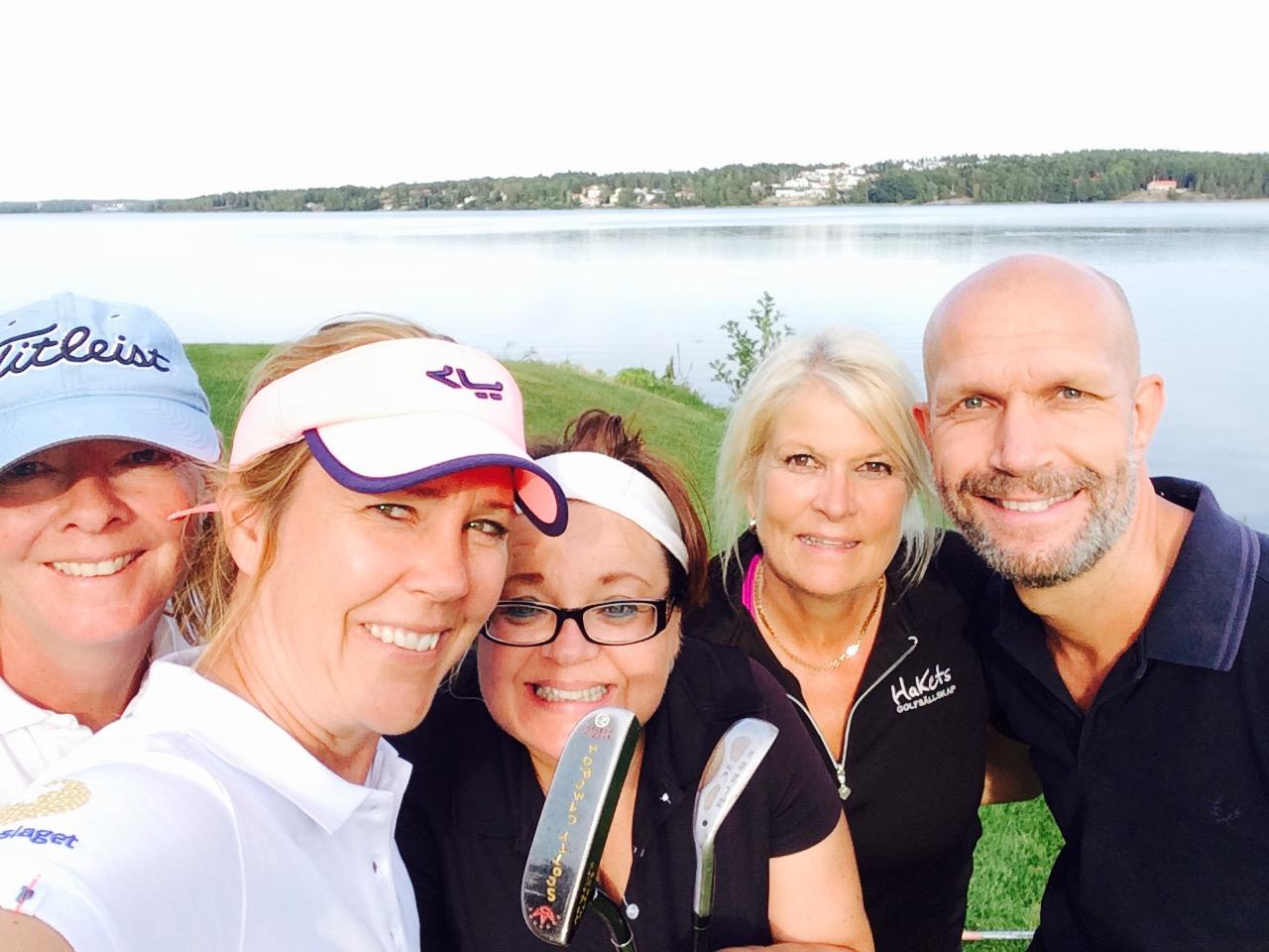 Viktig golfdag för forskning om Alzheimer!
